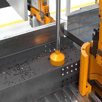 O'Dwyer Steel - Steel Fabrication