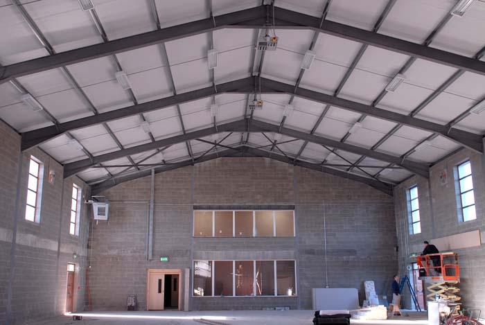 O'Dwyer Steel -GOLDEN KILFEACLE GAA Sports Club