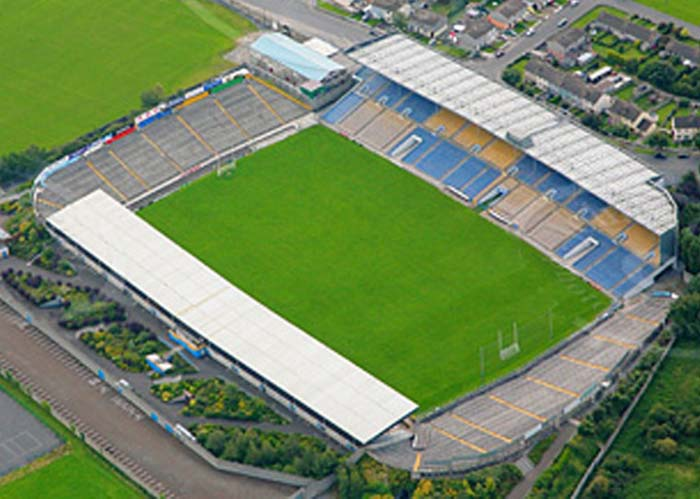 O'Dwyer Steel-Semple-Stadium