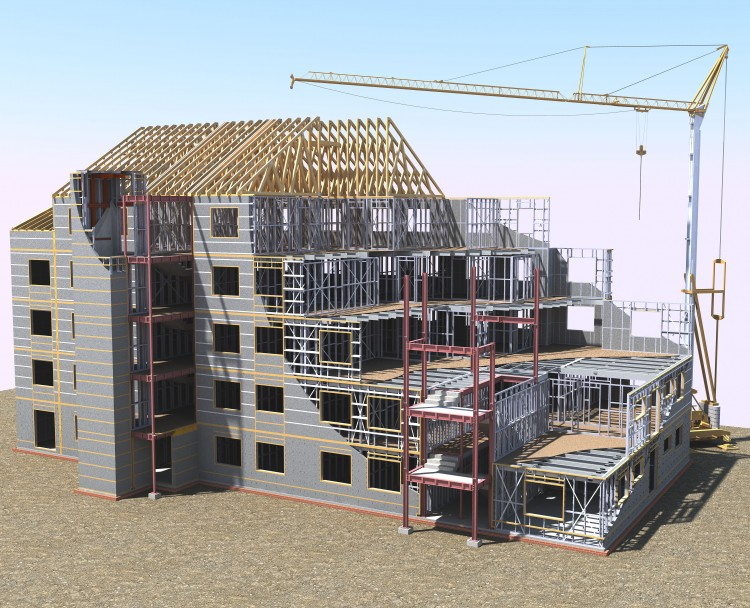 Construction Example